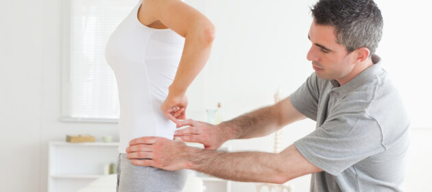 San Pedro chiropractic care after car accident